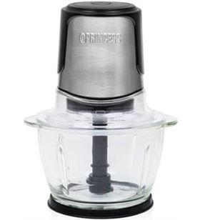 Picadora Princess 1l 300w cristal inox 221051 Picadoras - PRIN221051