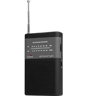 Brigmton bribt350n Radio - 8425081015811
