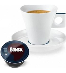 Nestle capsulas bonka 3*16 12169899 Cafeteras cápsulas - BONKA