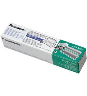Panasonic rollo tinta pana kxfa55x 14784 Otros productos consumibles - PANKXFA55X