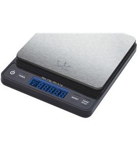 Jata 773 balanza cocina electrónica 3kg Basculas - 773