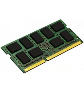 Memoria kiNgston KVR24S17S8/8 - 8gb - ddr4-2400 - cl17 - 260 pines - sodimm - KIN-HX KVR24S17S8 8