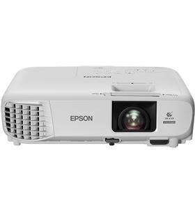 Proyector portátil 3lcd Epson eb-u05 lumenes - 15000:1 - 1280*800 wxga V11H841040 - EPS-PROY EB-U05