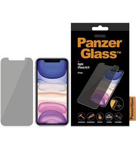 Sihogar.com protector de pantalla panzerglass p2622 para iphone xr/11 - cristal templad p2662 - PANZ-PROTEC P2662