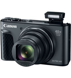 Canon POWERSHOT SX730 negro cámara de fotos digital compacta 20.3mp fhd zoo - +97201