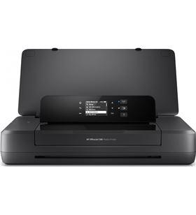 Hp -IMP OFI 200 impresora portátil wifi officejet 200 - 20/19 ppm(ca) - pantalla monocro cz993a - HP-IMP OFI 200