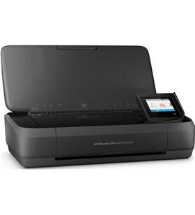 Multifunción wifi portátil Hp officejet 250 mobile aio - impresión sin bord CZ992A - 32819458_3022191962