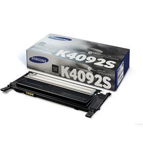 Toner negro SU138A para impresoras Samsung que usen clt-k4092s - 1500 págin - SU138A