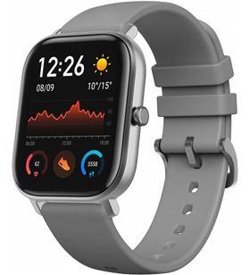 Xiaomi amazfit gts gris lava smartwatch 1.65'' amoled gps glonass bluetooth AMAZFIT GTS LAV - +21577