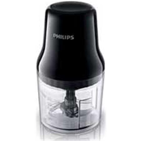 Picadora Philips HR1393/00 0,7l blanca Picadoras - HR1393-90