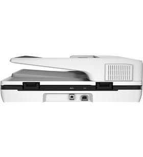 Hp -SCAN PRO 3500 F1 escáner documental scanjet pro 3500 f1 - 25ppm/50ipm - duplex - 1200ppp l2741a - HP-SCAN PRO 3500 F1