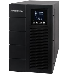 Sai online cyberpower OLS3000E - 3000va/2700w - doble conversión - salidas - CYB-ON OLS3000E