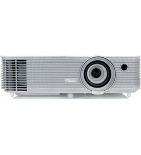 Proyector portátil dlp Optoma X345 - xga (1024x768) - 3200 ansi lumenes - 1 - OPT-PROY X345