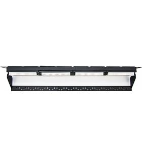 Sihogar.com patch panel nanocable 10.21.3124 24 puertos - 19''/48.26cm - 1u - para rj45 - NAN-PATCH 10 21 3124