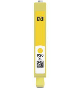 Cartucho tinta Hp 920xl amarilla CD974Ae Otros productos consumibles - CD974AE