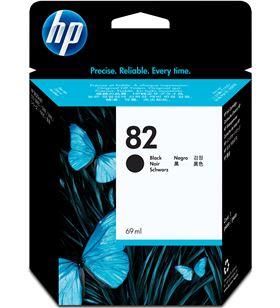 Cartucho negro Hp nº82 para Hp 510 y 510ps CH565A Otros productos consumibles - CH565A