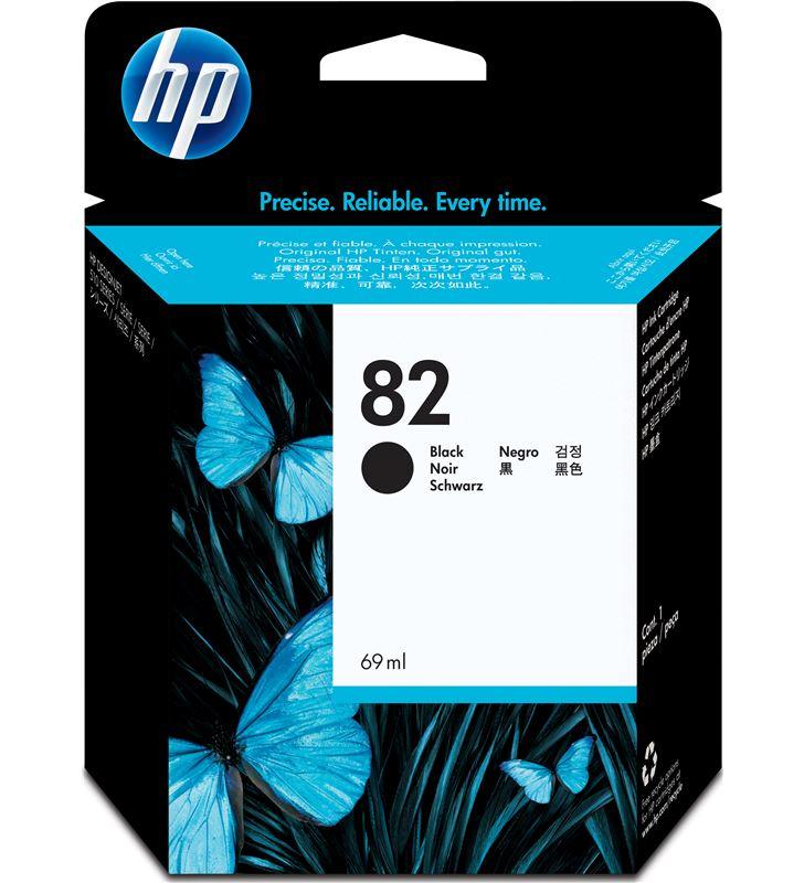 Hp CH565A cartucho negro nº82 para 510 y 510ps Otros productos consumibles - CH565A