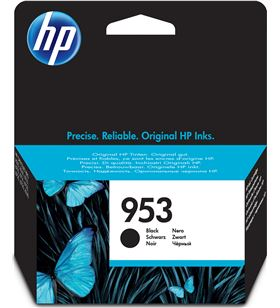 Cartucho negro Hp nº953 - 1000 páginas - compatible con all-in-one officeje L0S58AE - L0S58AE