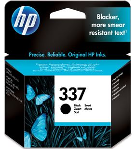 Cartucho negro Hp nº337 officejet 6310/psc 2575/c4180 deskjet 6940 ps-d5160 C9364E - C9364EE