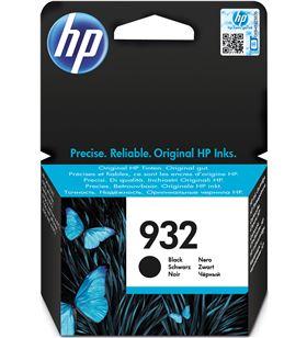 Cartucho tinta Hp nº932 negra CN057AE Otros productos consumibles - CN057AE