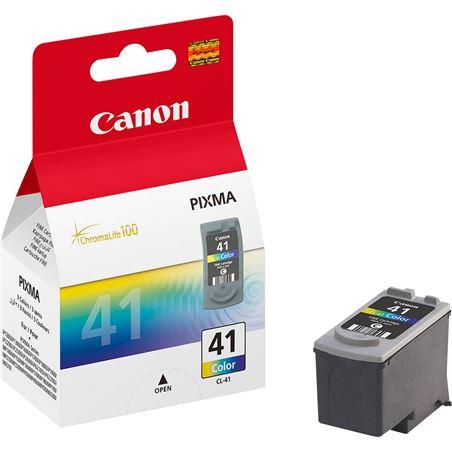 Cartucho de tinta color Canon pixma ip1600/2200/6210d/6220d, mp150/170/450 0617B001 - BCC-CL41