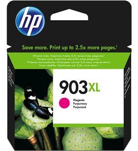 Cartucho de tinta magenta Hp nº903xl alto rendimiento para officejet pro 69 T6M07AE - T6M07AE