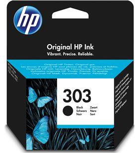 Cartucho negro Hp nº303 - 200 páginas aprox. - compatible según especificac T6N02AE - T6N02AE