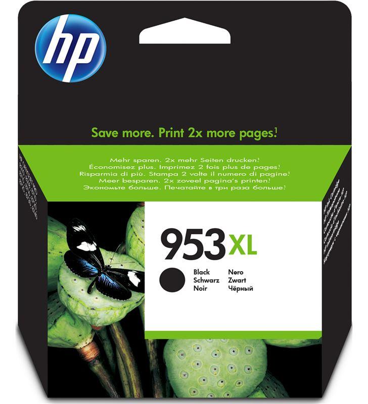 Hp L0S70AE cartucho negro nº953xl - 2000 páginas aprox. - para officejet pro 8210 / - L0S70AE
