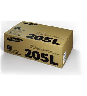 Toner negro SU963A para impresoras Samsung que usen mlt-d205l - 5000 página - SU963A