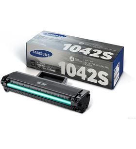 Toner negro SU737A para impresoras Samsung que usen mlt-d1042s - 1500 págin - SU737A