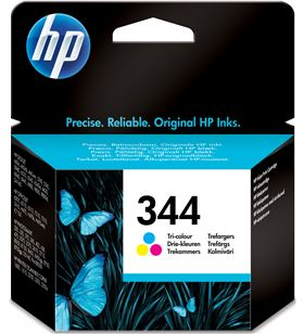 Cartucho color Hp nº344 - 14ml Hp-6540/6520/6940/460/375/8450/8150/9800 ps- C9363E - C9363EE