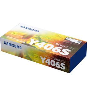 Toner amarillo SU462A para impresoras Samsung que usen clt-y406s - 1000 pág - SU462A