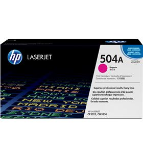 Toner magenta Hp CE253A 7000 páginas para Hp laserjet cm3530/cp3520 - CE253A