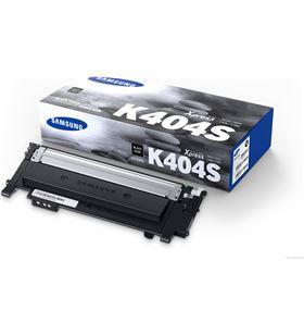 Toner negro SU100A para impresoras Samsung que usen clt-k404s - 1500 página - SU100A