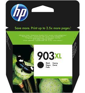 Cartucho de tinta negro Hp nº903xl alto rendimiento para officejet pro 6970 T6M15AE - T6M15AE