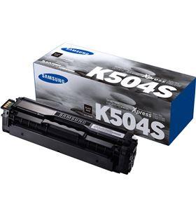 Toner negro SU158A para impresoras Samsung que usen clt-k504s - 2500 página - SU158A