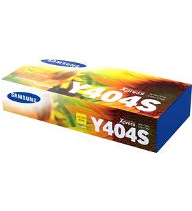 Toner amarillo SU444A para impresoras Samsung que usen clt-y404s - 1000 pág - SU444A