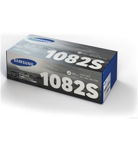 Toner negro SU781A para impresoras Samsung que usen mlt-d1082s - 1500 págin - SU781A
