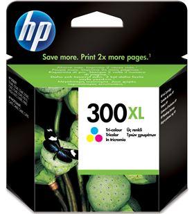 Cartucho color Hp nº300xl para Hp deskjet d2560/f4280 CC644EE - CC644E