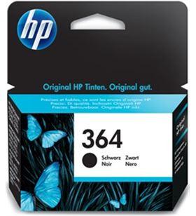 Tinta Hp cb 317ee HEWCB317EE Fax digital y cartuchos de tinta - 883585705160