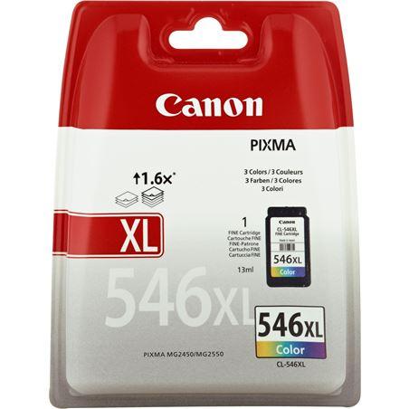 Canon 8288B001 tinta cl546xl pixma/mg2450/mg2550 color - CAN8288B001