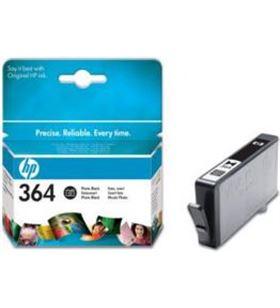 #000049 tintacmp. hp 364 negro rpthp364bk Otros productos y consumibles - 6938345320849
