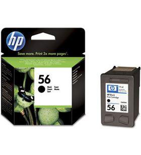 Hp 14838 cartucho tinta bk 56 Otros productos consumibles - 14838