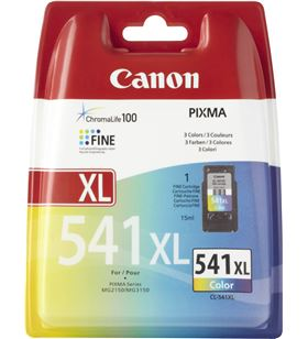Tinta Canon pg541 xl color CAN5226B005 Otros productos consumibles - CAN5226B005