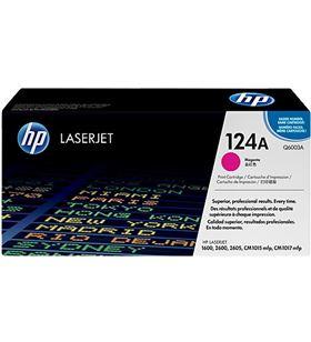 Toner Hp 6003 laserjet 2600 magenta (rosa) 943HNS5 - 503092