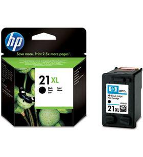 Tinta negra Hp 21 xl 3920/3940 spc 1410 C9351CE Otros productos consumibles - 884420028956