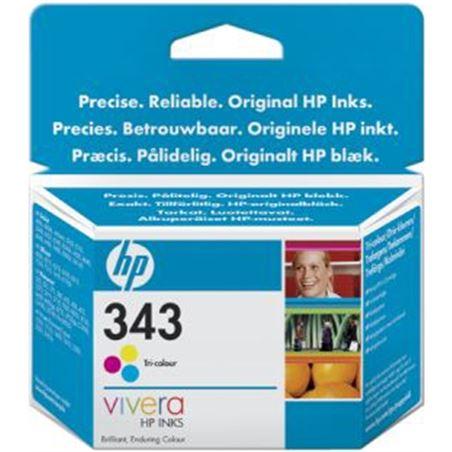 Informatica tinta color 8766ee (343) hp hewc8766ee - 884962780893