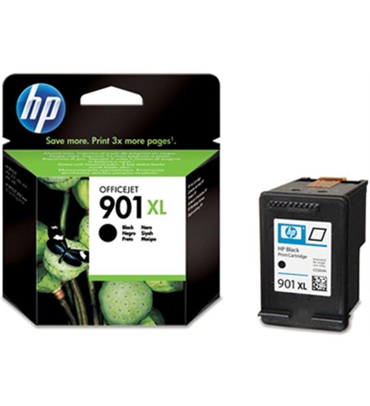 Hp CC654AE901XL cartucho cc-654ae(901 xl) Otros productos consumibles - 06137580