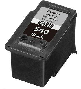Cartucho tinta Canon pg-540 negra 5225b005 5225B004 - 5225B005
