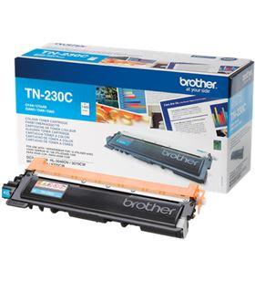 Brother toner tn-230c tn230c Otros productos consumibles - 06143629